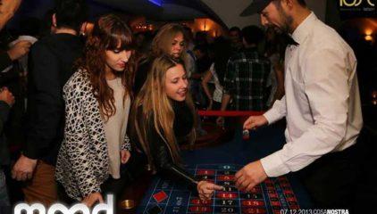 Casino años 20 en Portugal