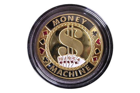 Card Guard Money Machine