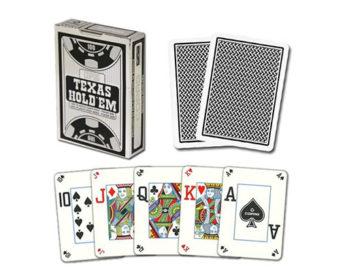 Naipes de Poker COPAG