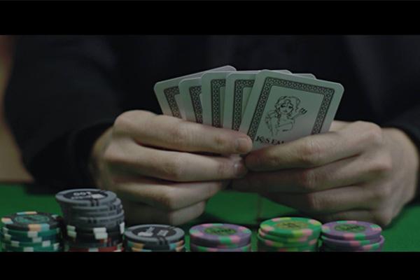 Eventos de Casino y el videoclip Jess Falcon