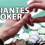 9 variantes para jugar al Póker