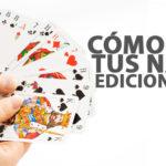 Cómo elegir tus naipes para el póker